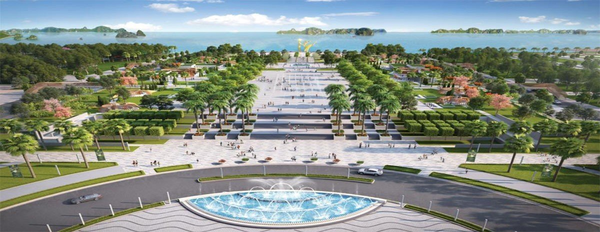 Thanh Long Bay
