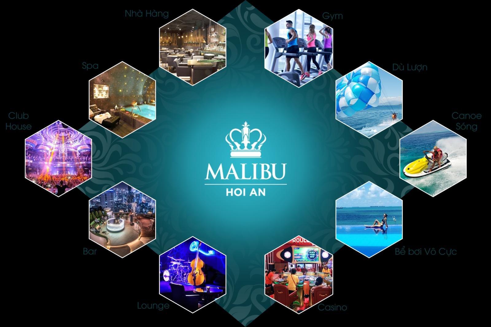 Radisson Blu Hội An (Malibu Hội An)