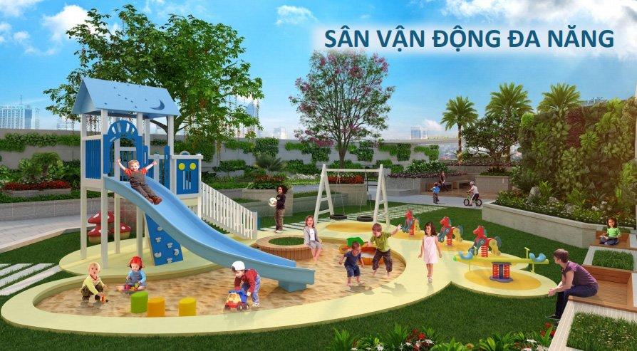 Saigon Asiana Quận 6