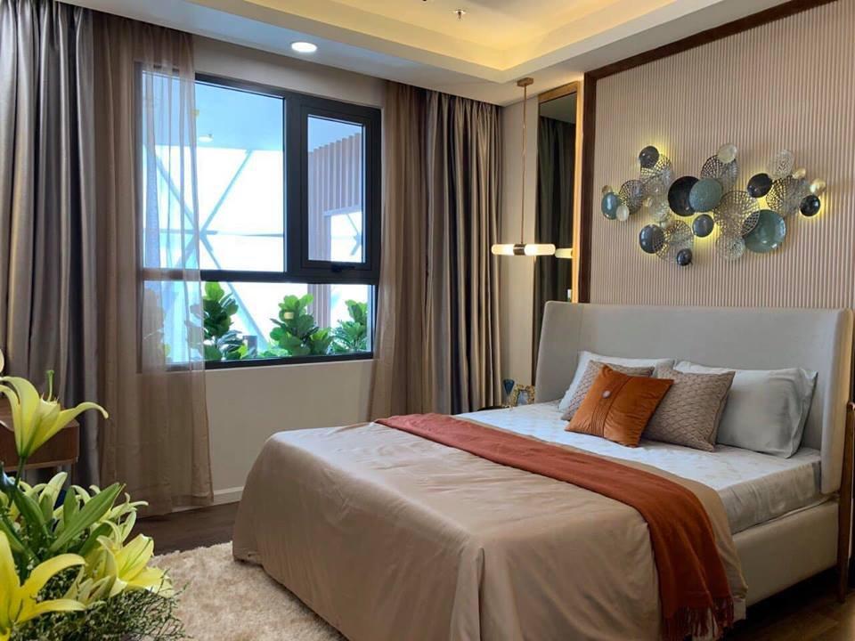 Opal Boulevard nhà mẫu phòng ngủ