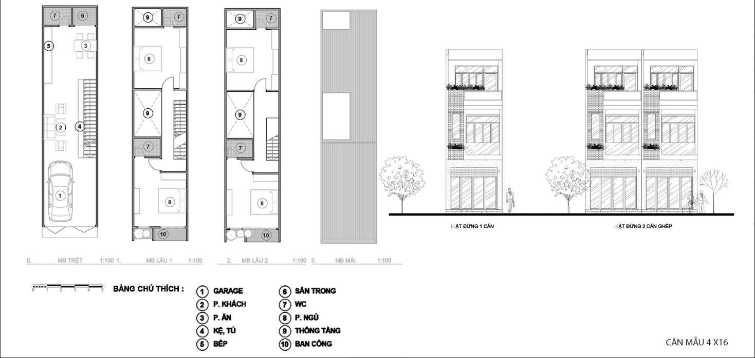 Thiết kế căn hộ mẫu tại Alva Plaza